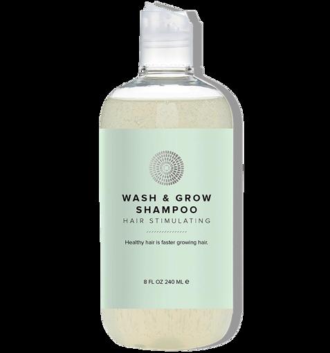 Hairprint Wash & Grow Shampoo
