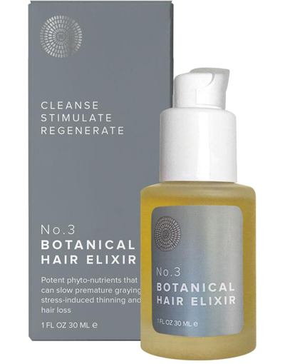 Hairprint No.3. Botanical Hair Elixir