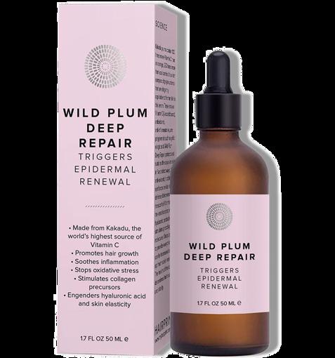 Hairprint Wild Plum Deep Repair